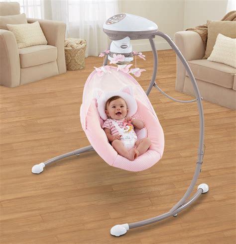 snug a bug cradle swing com fisher price my little snugakitty cradle n