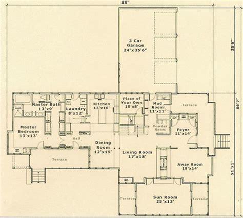 susanka house plans prairie style house plan 3 beds 2 5 baths 3476 sq ft