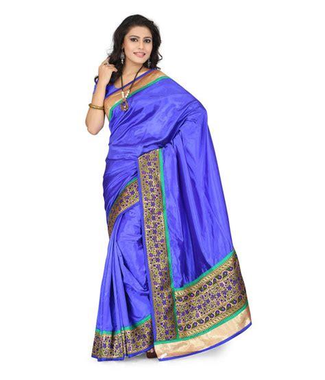 Azara Diskon azara lifestyle designer banarasi brocade silk saree with