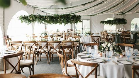 Waterfront Wedding Venues in Maryland   Herrington on the Bay