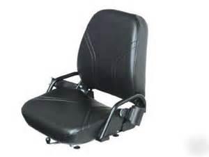 Nissan Forklift Seat Nissan Forklift Seat Replacement Lift Truck Seat