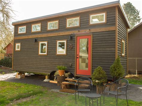introducing the hikari box tiny house plans