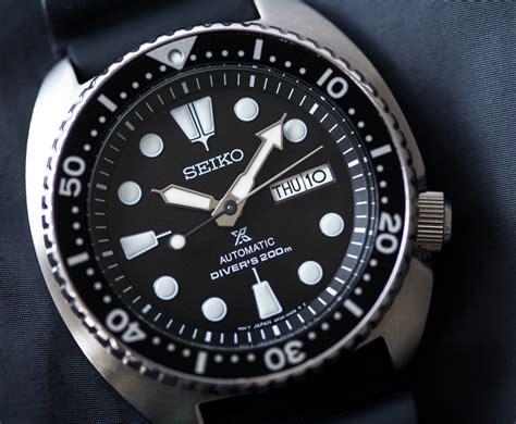 Seiko Diver S Srp777 seiko prospex srp777 dive review ablogtowatch