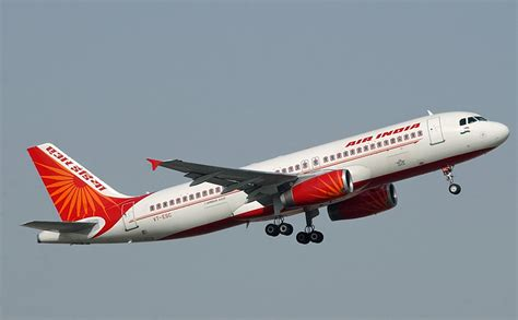 Infus Air news two air india pilots grounded after they forgot to