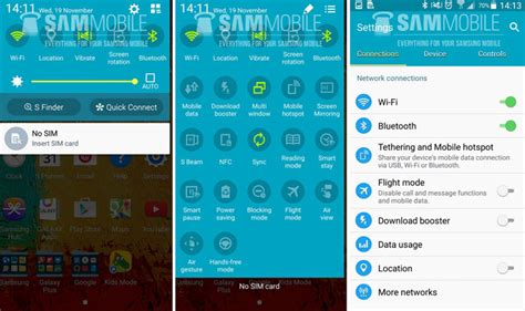galaxy s5 rom for doodle 2 android 5 0 lollipop update for galaxy note 3 naldotech