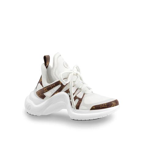 louis vuitton shoes lv archlight sneaker shoes louis vuitton
