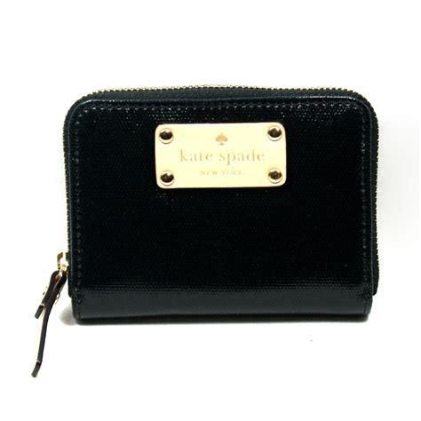 Kate Spade St Wallet kate spade mini neda fulton small zip around wallet black wlru1357 kate spade wlru1357