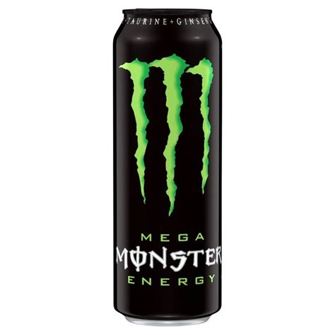energy drink you to be 18 to buy morrisons mega energy drink 550ml product