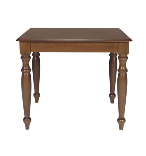 36 inch bridgeport solid dining tables burr s