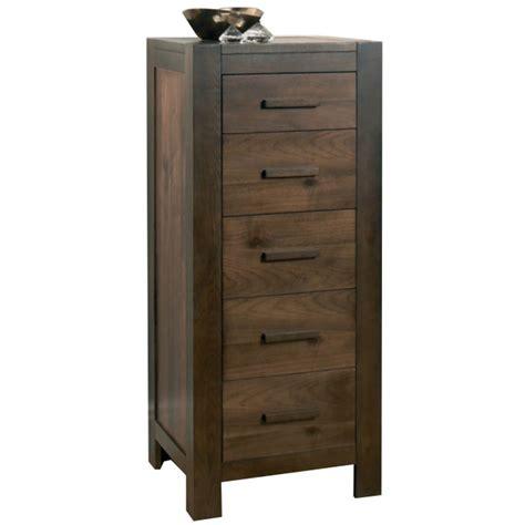 cassettiere legno cassettiera etnica legno massello ethnic chic mobili su misura