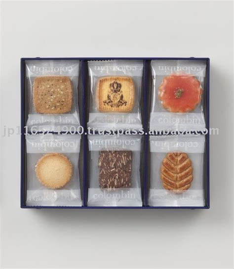 Cookies Handmade - fours secs 19 handmade rich cookies for gift products
