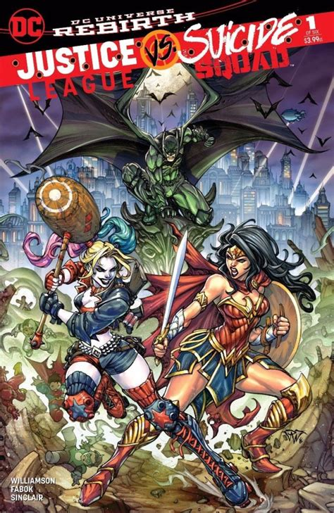 batman hush the 15th anniversary deluxe edition justice league vs squad 1 spoilers dc comics