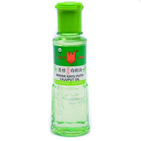 Minyak Kayu Putih Di Indo jual minyak kayu putih cap lang 60ml prosehat