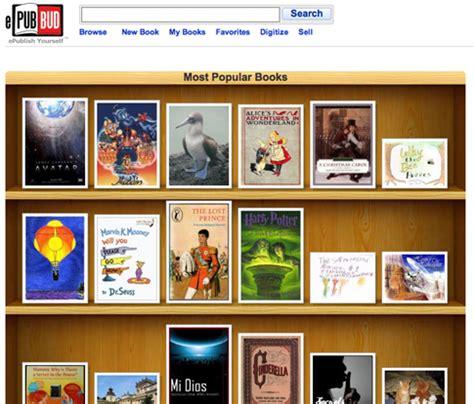 libreria epub epub bud librer 237 a para vender mis libros digitales