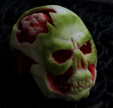 They Been Carving Melons Again by Watermelon Carving Archives Whyfore