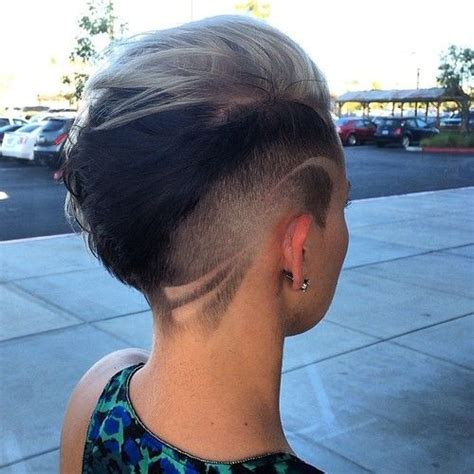 long hair with buzzed on back men s hair haircuts fade haircuts short medium long
