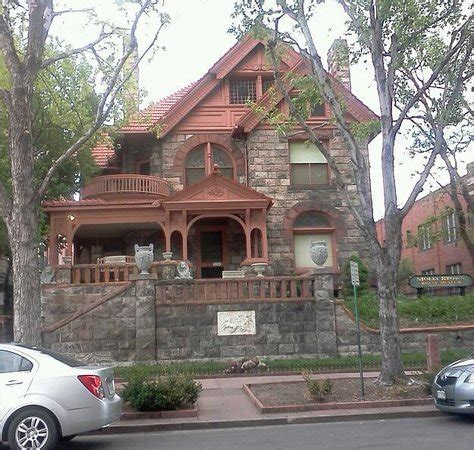 molly brown house tours foto de molly brown house museum denver tour was interesting and informative