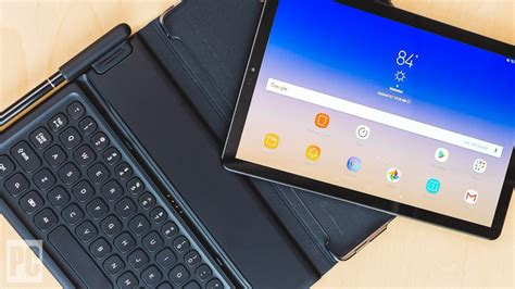 samsung galaxy tab s4 review rating pcmag
