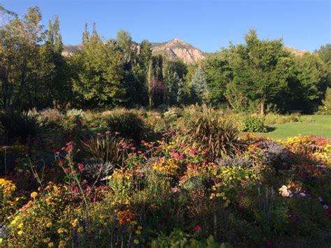 Gardens For Everyone Review Of Ogden Botanical Gardens Ut Botanical Gardens