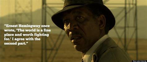 Film Quotes Seven | 8 movie characters who prove older really does mean wiser