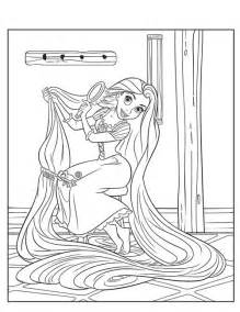 free printable tangled amp rapunzel coloring pages gt gt disney coloring pages