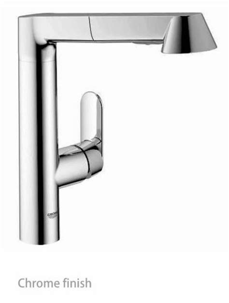 grohe k7 kitchen faucet grohe k7 single lever kitchen mixer with pull out spray
