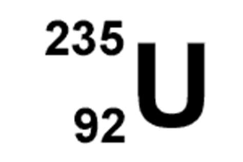 Uranium Protons by Constituents Of The Atom Proton Neutron Electron
