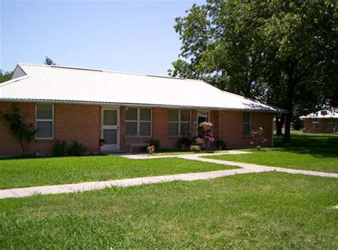 Dublin Housing Authority Affordable Apartments In Dublin Tx Found At Affordablesearch Com