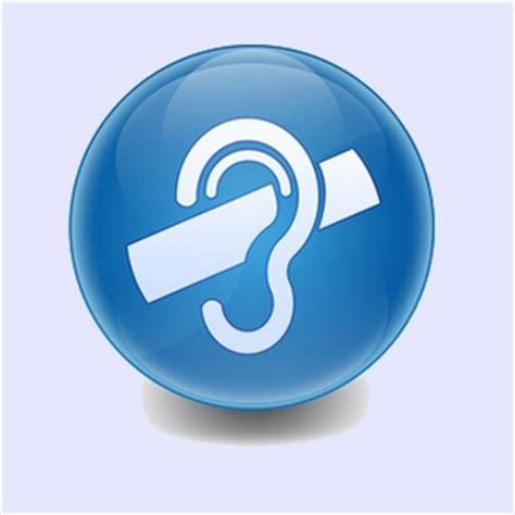 les troubles auditifs