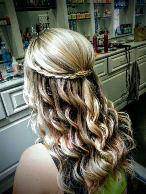 hairstyles with partial bangs wedding hairstyles partial updo vizitmir com