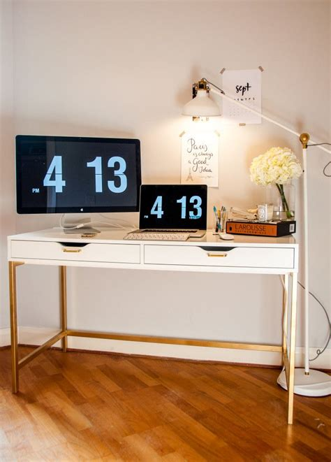 target desk hack 17 best ideas about ikea hack desk on pinterest ikea