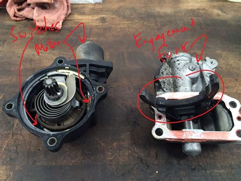 replacing brake light switch toyota tacoma toyota 4runner 4wd failure shift actuator replacement