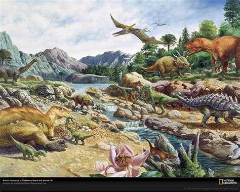 libro lots the diversity of период мел динозавры эволюция