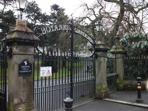 Botanic Gardens Opening Times Botanic Gardens Opening Times Oxford Botanic Garden Royal Botanic Gardens Kew Travel Deals