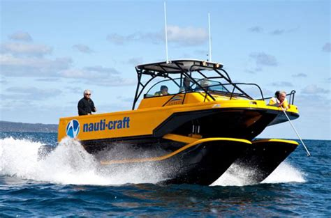 boat with suspension nauti craft suspension boat awesome stuff 365