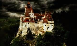 transylvania dracula castle bran castle