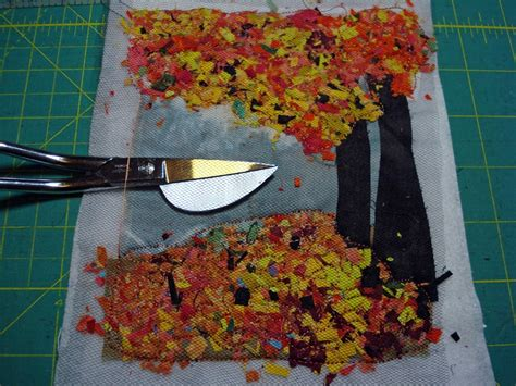 quilting art tutorial confetti quilting mulberrypatchquilts