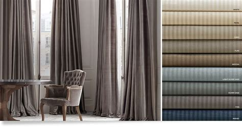 restoration hardware curtains sale drapery collections rh