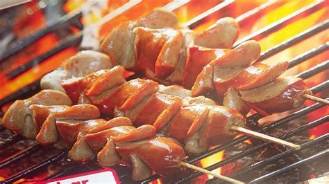 besto sosis bakar distributoragen frozen food murah
