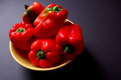 roasted red capsicums cook
