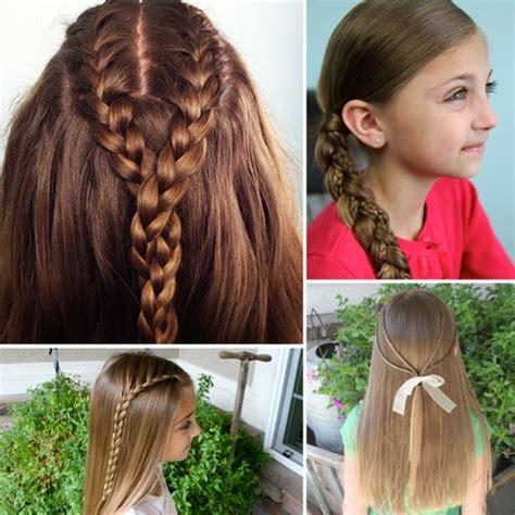 nice back to school hairstyles braids on pinterest