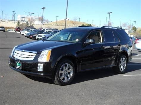 automobile air conditioning service 2006 cadillac srx parking system cadillac srx air conditioning wyoming mitula cars