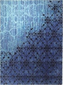 blue modern rug vintage blue rug contemporary area rugs by modern rugs