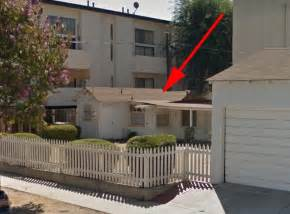 Marilyn Monroe House Address by Valley Village Home Where Marilyn Monroe Lived Bulldozed