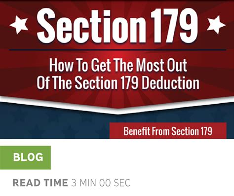 Section 179 Explained Leaf Commercial Capital Inc