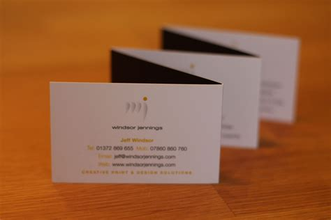 Concertina Business Card Template by Business Cards Image Collections Business Card