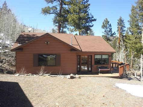 Brian Utah Cabins For Sale by Panguitch Lake Cabin For Sale