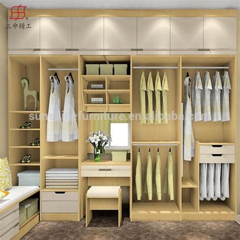 cheap modern wood wardrobe bedroom closets wardrobe cabinets cloth cabinet buy bedroom modern