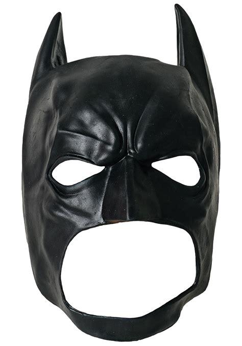 Masker Respirator batman 3 4 mask