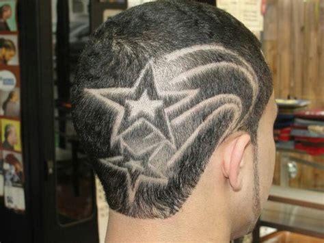 haircut star designs in head hairtatto star design hairtattoo stars pinterest